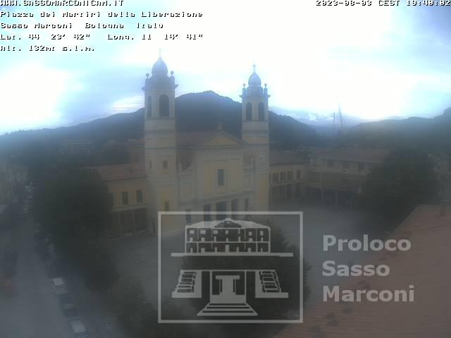 Sasso Marconi (BO)